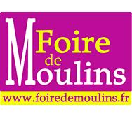 Foire de Moulins