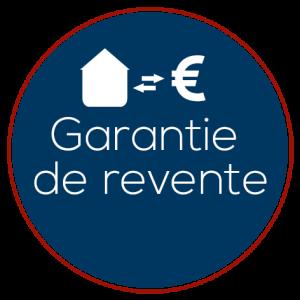 garantie de revente