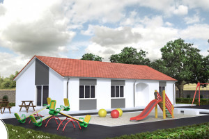 construction creche