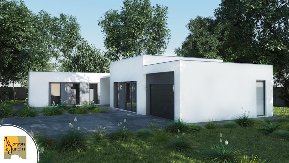 Maisons Moderne : découvrez nos plans et modèles