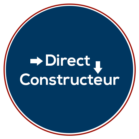Direct constructeur