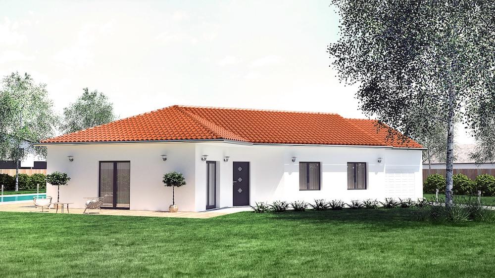 Cristalia maison