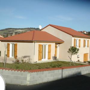 maison traditionnelle auvergne