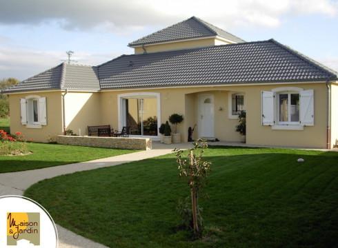Belle demeure Vichy