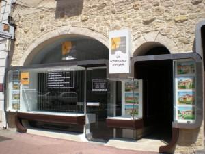 agence d'Issoire Puy de Dome 63