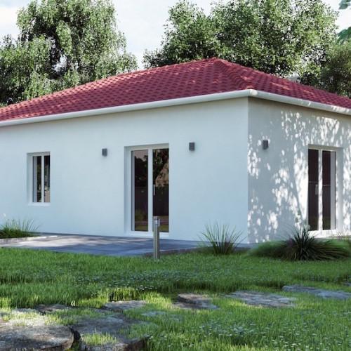 Dfinir le modle et le plan de votre future maison with for Guide pour construire sa maison