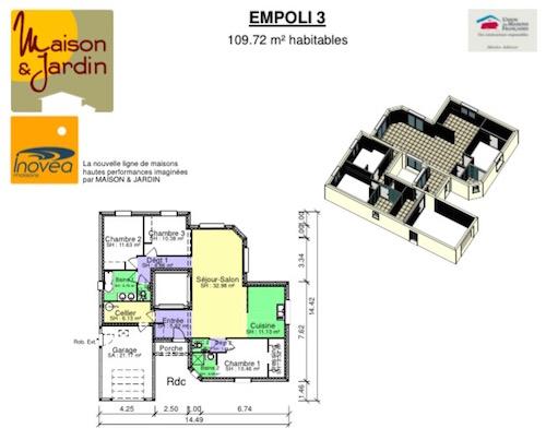 Plan maison 1empoli 3