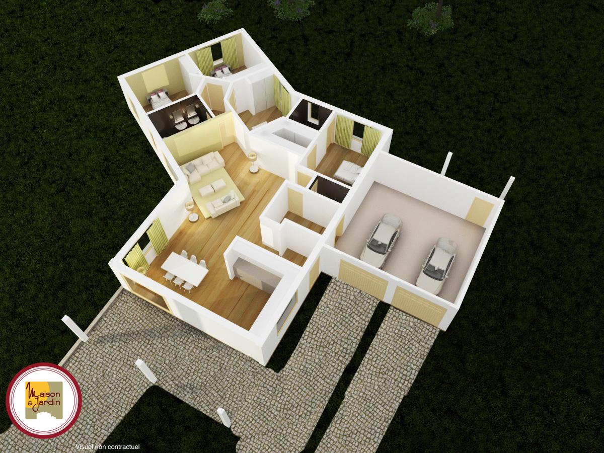asti4 plan 3D
