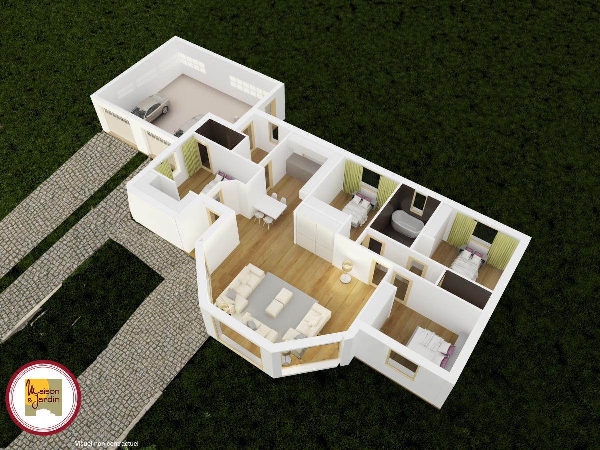 bari4 plan 3D