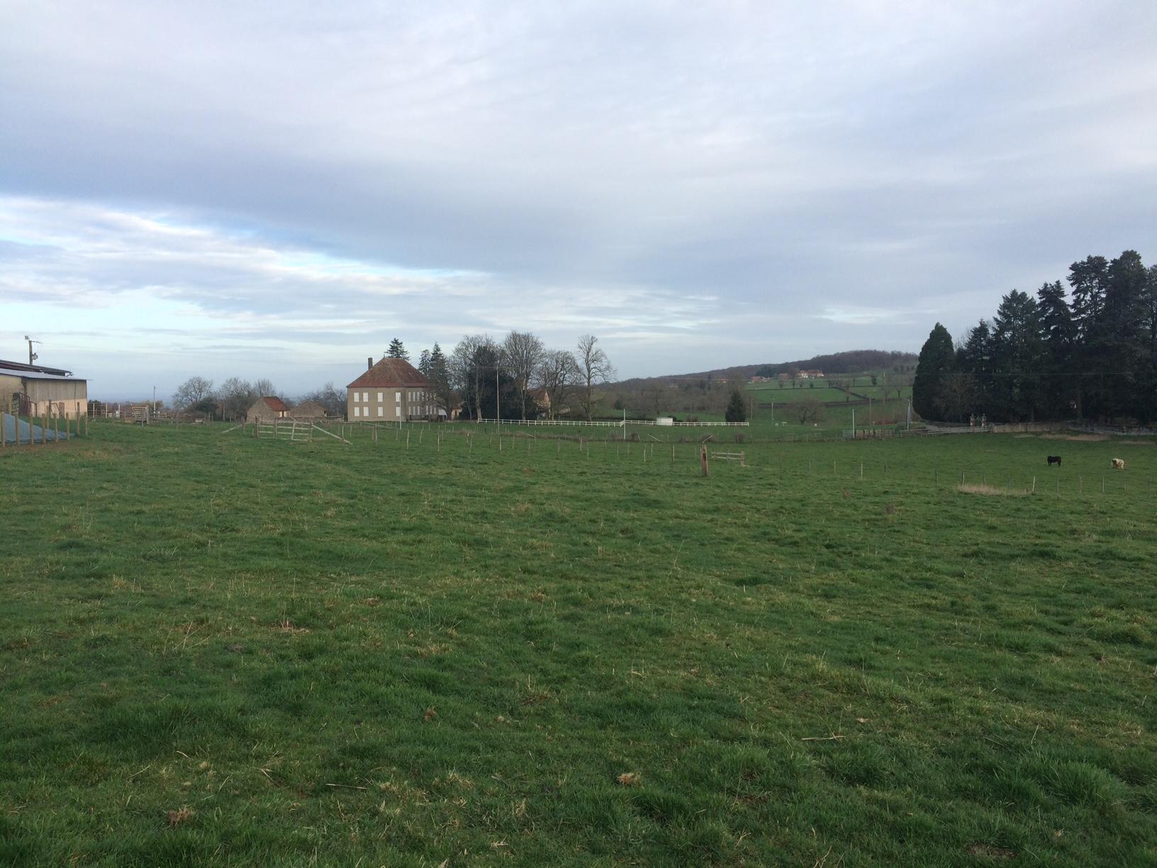 Terrain maison for Financement pour terrain