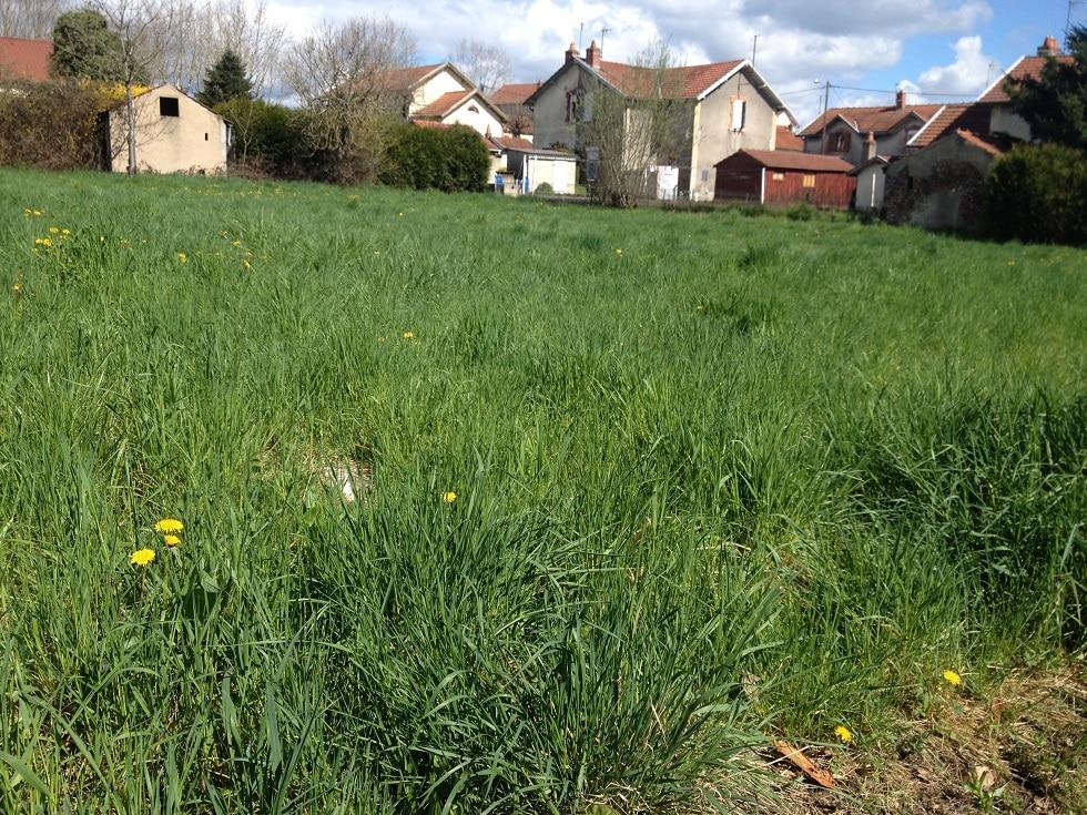 Terrain a batir montceau les mines 71300 maison et jardin for Bourgogne batir